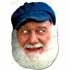 Uncle Albert Face Mask - Many more in our shop FREE P&P