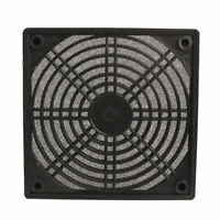 Dustproof 120mm Mesh Case Cooler Fan Dust Filter Cover Grill for PC/Computer  Dl