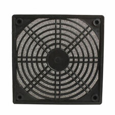 Dustproof 120mm Mesh Case Cooler Fan Dust Filter Cover Grill for PC/Computer JMB