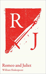 Ccc Romeo And Juliet BOOK NEW