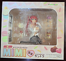 2015 Orchid Seed 1/7 E2 Original Character Mimi illustrated by Kantoku PVC NY