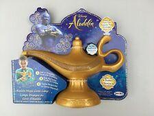 Magic Lamp Disney Aladdin Magic Genie Lamp with Lights and Sounds New