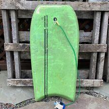 Vintage Bz Bodyboard The Ben Severson model retro surf body board history sale