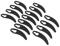 Pack of 15 Hover Mower Blades Fits Power Devil Powerbase