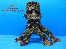 TREE SPIRIT 7049 BRANCH ROOTS AQUARIUM RESIN SWIM THROUGH TANK DECOR