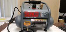 SENCO PC1010NR Gallon Finish and Trim Air Compressor - Factory Refurbished