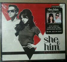 Classics - She & Him CD NEW And SEALED