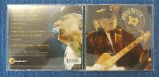 Johnny Winter - Live-Bootleg-Series-Volume-4 #743 - CD: neuwertig