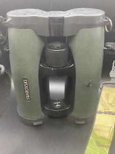 Swarovski Optik 8.5x42 EL Series, Water Proof Roof Prism Binocular