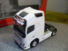 1/87 Herpa Volvo FH 16 XL 2-Achs ZM weiß mit Lampenbügeln 304047-004