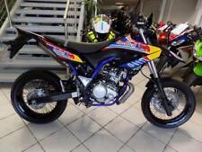 Electric start 75 to 224 cc Capacity Yamaha Enduroes/Supermoto (road legal)s