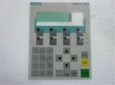 New For Siemens OP7 6AV3607-1JC20-0​AX1 6AV3 607-1JC20-0​AX1 Membrane Keypad ip