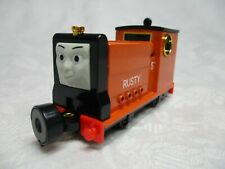 Thomas & Friends BANDAI Tank Engine collection Die-cast series RUSTY 1996 Good