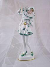 Rosenthal Clown Bajazzo Harlekin Holzer-Defanti Pierrot Figurine Figure 1923