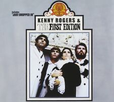 Kenny ROGERS-THE FIRST EDITION CD NUOVO
