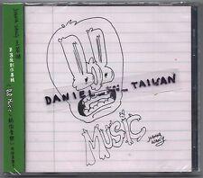 Joanna Wang: Bob Music (2015) CD TAIWAN