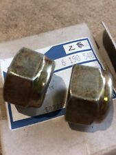 Genuine Ford Transit Mk3 Front Suspension Nut x 2 , & Springs & Shock Absorbers