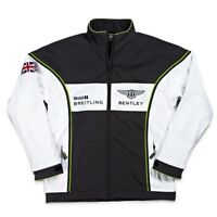 Sale! Bentley Continental GT3 Sports Motorsport Men's Softshell Jacket Coat