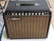 Yamaha G50-112 ll Electric Combo Guitar Amplifier w/Eminence Delta 12A Speaker