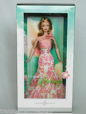 I DREAM OF SPRING BARBIE Dream Seasons TRU EXCLUSIVE SILVER LABEL_J0935_NRFB