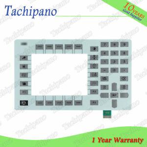 Membrane switch for ABB ITEM: TPU2 ART.NR: 3HNE 00311-1 Teach Pendant