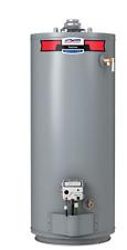 30 Gallon Natural Gas American Water Heater Proline