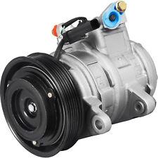 Ac A/C Compressor For Jeep Grand Cherokee 4.7L V8 1999-2004 55115907Ab Co 22033C