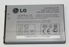 LG LGIP-400N Cellphone Battery for Optimus GT540 LW690 MS690 P509 LS670 US670
