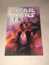 Star Wars Tales TPB #3 - 1ST PRINT 2003