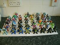DC IMAGINEXT FIGURES BATMAN JOKER HARLEY CYBORG RIDDLER ROBIN CATWOMAN FREE MORE