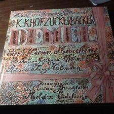 Die K.K. Hofzuckerbackerei Demel : Ein Wiener Maerchen; HC German cookbook
