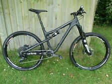 Rocky Mountain Thunderbolt BC Carbon, Sram Eagle1x12, Stans Arch MK3, Enduro XC