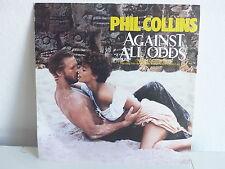 PHIL COLLINS Against all odds BO Film OST VS674