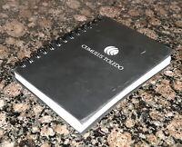 black employee sales notebook CUMULUS TOLEDO RADIO STATION PROMO BOOK note pad