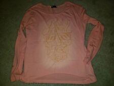 Womens Xl Fox Racing Long Sleeve Shirt