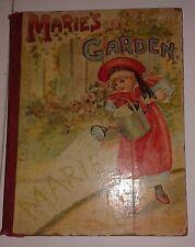 Marie's Garden. The Alexandra Publishing. Incomplet. Enfantina.