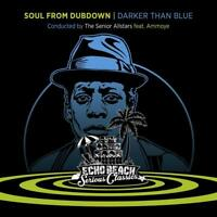 THE/AMMOYE SENIOR ALLSTARS - SOUL FROM DUBDOWN-DARKER THAN BLUE   CD NEUF