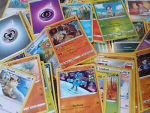 100 GENUINE RANDOM POKEMON CARDS BUNDLE INCLUDES RARES, HOLOS AND PROMO CARD
