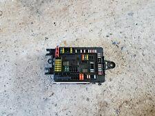 BMW 1er F20 3er F30 F31 Sicherungskasten Stromverteiler hinten 9261111