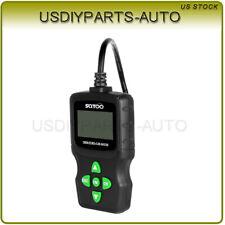 Engine Code Reader OBD EOBD Auto Data Scanner Diagnostic Tool AH3100 For OBD2