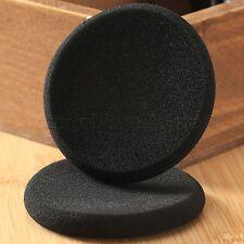 2Pcs Durable Replacement Ear Pads Foam Cushion Earpads for AKG K420 Headphones