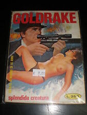 GOLDRAKE n° 315  - EDIPERIODICI  - 1980