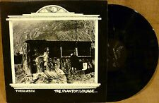 PRIVATE LABEL Indie Alt Rock Psych LP THEBLUEBOX THE PHANTOM LOUNGE Blue Box