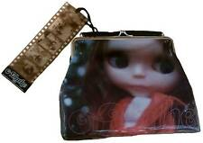 wow rare RARE AUTHENTIQUE blythe poupée Poupée sac à main rockabilly sac