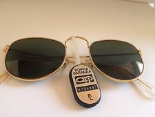 Vintage RAY BAN B&L USA sunglasses very RARE! John Lennon.