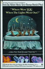 Where were you when the lights went out movie poster