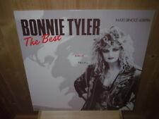 "BONNIE TYLER the best 12""  MAXI 45T"