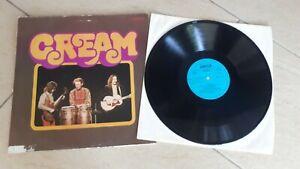 Schallplatte The Cream Amiga 856055 DDR Vinyl