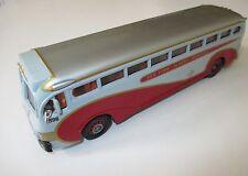 Bus Omnibus Linienbus Champlain Coach Lines New York, Corgi Classics in 1:50!