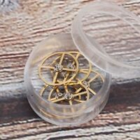High Quality 8205 Watch Movement Repair Part Balance Wheel Replacement Accessory